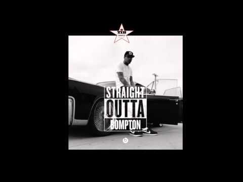 Compton Menace - What You Started Ft. Bon Bon & Joe Moses ('Straight Outta Bompton' Series)