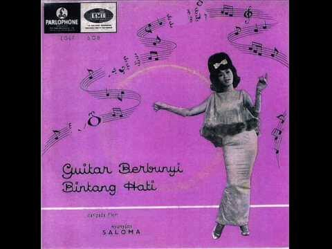 saloma & the quest _ and i love him