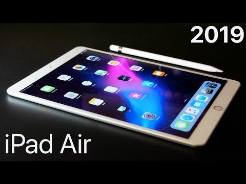 2019-ipad-air-review