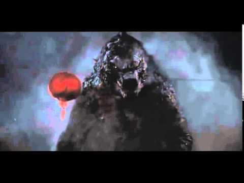 There goes Tokyo go go Godzilla