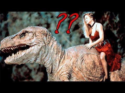 Menschen lebten bereits zur Zeit der Dinosaurier?! 4 Beweise dafür! | MythenAkte