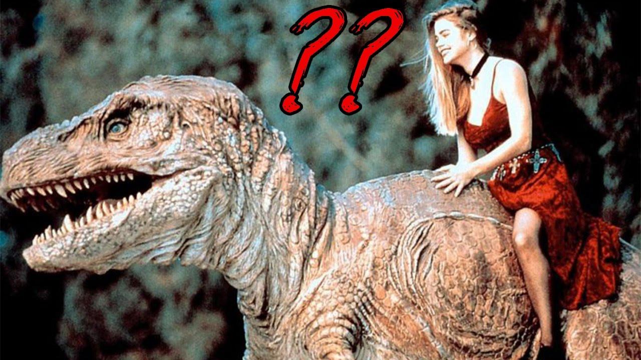Menschen Lebten Bereits Zur Zeit Der Dinosaurier 4 Beweise Dafür