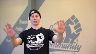 Брейк данс обучение  | Hook | Видео урок Break dance
