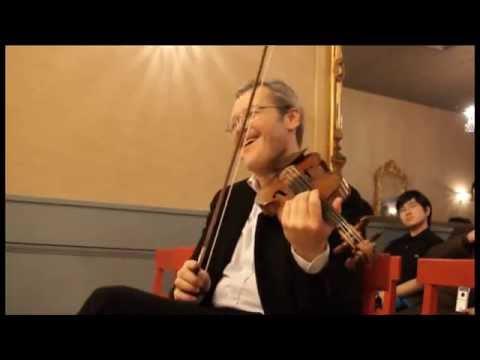 Vadim Repin Master Class 1