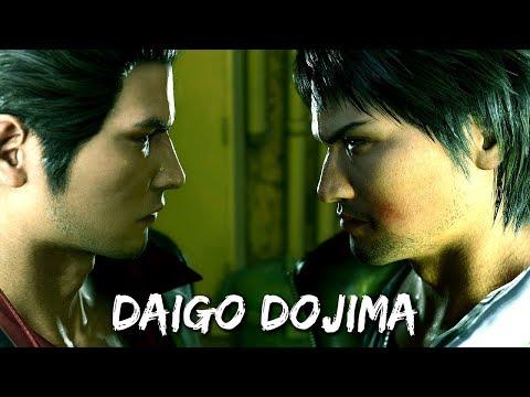 Ryu Ga Gotoku Kiwami 2 - Boss Battles: 1 - Daigo Dojima (LEGEND)