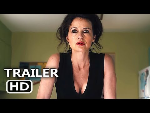 JETT Official Trailer (2019) Carla Gugino Action Series HD