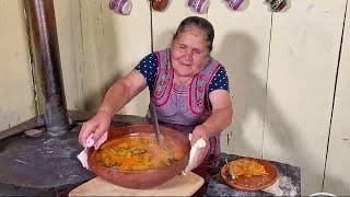 Chiles Rellenos sin Capear De Mi Rancho A Tu Cocina
