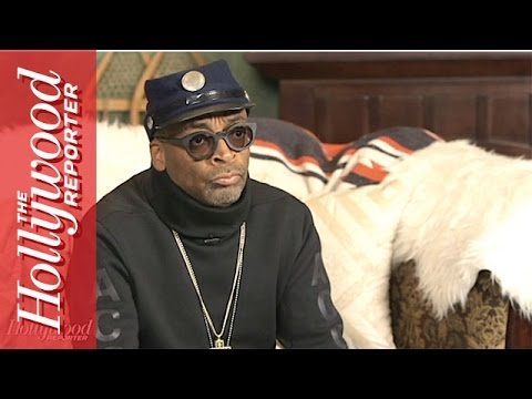 """Spike Lee: """"I Can Say Two Words: Michael Jackson. End of Discussion."""""""