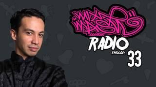Laidback Luke presents: Mixmash Radio 033