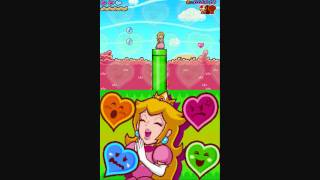 Super Princess Peach - Demonstration Video