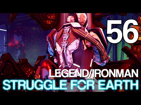 [56] Struggle for Earth (Let