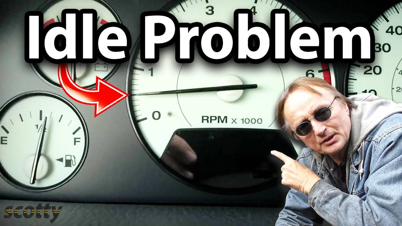 Car Shakes When Idle | Why Does It Happens? - CAR FROM JAPAN