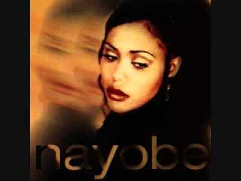 Nayobe-I'll Be Around (Hitman's After Dark Mix)