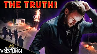 The TRUTH About WWE's Retribution! (WWE Wreṡtler Already BURIED!)