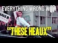 "Everything Wrong With Danielle Bregoli is BHAD BHABIE - ""These Heaux"""