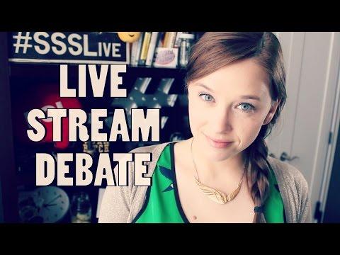 Meerkat Vs  Periscope: The Livestream App Debate