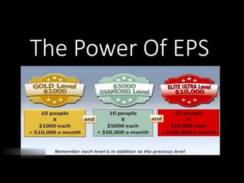 Elite Profit System Business Overview