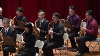 【 米特附設樂團聯合音樂會 】米特初階團《新年組曲》