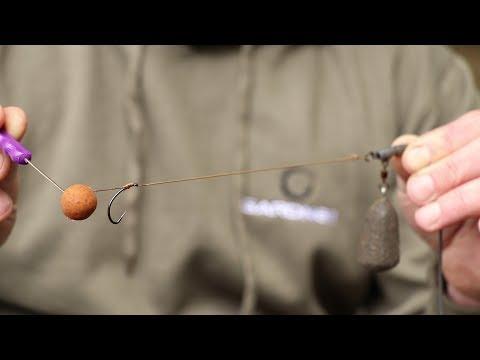 Carp Fishing Rigs - Blow-Back Rig Mechanics