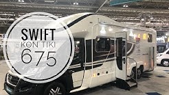 2019 Swift KON TIKI 675 Quick Tour