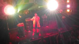 "ICP ""Tilt-a-whirl"" Live at The Newport 4/28/12 Columbus, OH"