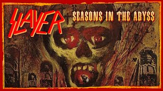 Video slayer-seasons in the abyss download MP3, 3GP, MP4, WEBM, AVI, FLV Agustus 2018