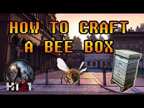 h1z1 bee box no bees 2