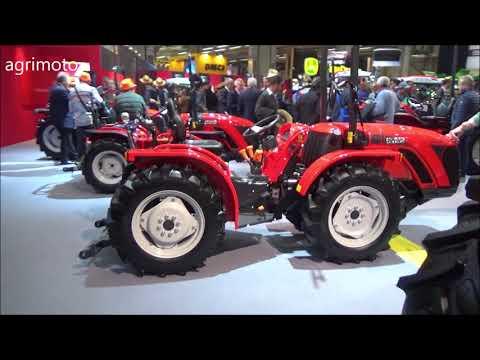 CARRARO tractors 2019