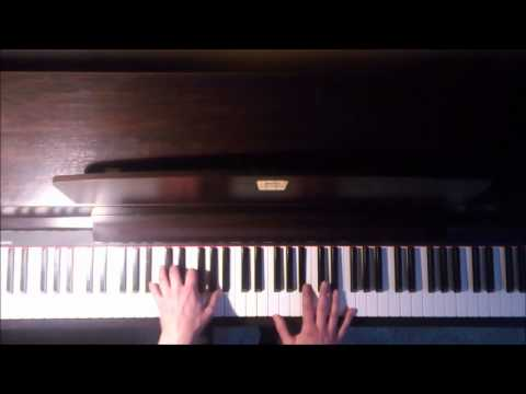 Coldplay: The Scientist + piano sheets