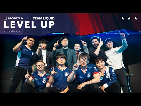 TL's Rough Start And Historic Finish At MSI | Team Liquid X Honda Presents: Level Up