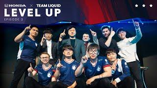 TL's Rough Start and Historic Finish at MSI | Team Liquid x Honda Presents: Level Up