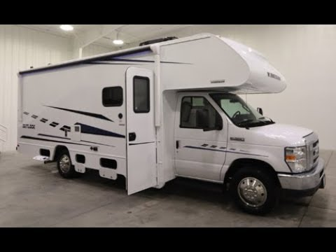 LichtsinnRV.com - RV Rental Orientation Winnebago Outlook 25J