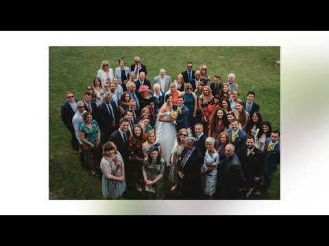 Caerphilly Castle Wedding DAY June 2019