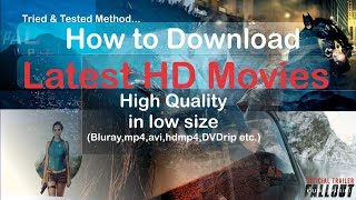 How to Download Latest HD Holly-Bolly-Tolly Movies and Web-series  [हिन्दी़] | | Sonu Stark