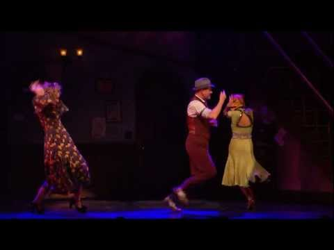 ANNIE on Broadway: Easy Street