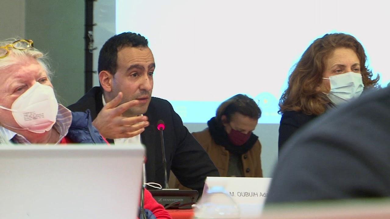 Conseil municipal du 9 FÉVRIER 2021 - Partie V-4 : rapport d'orientations budgétaires
