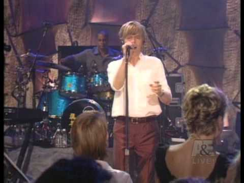 David Bowie - Live By Request (2002)