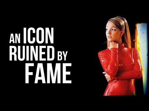Britney Spears - An Icon Ruined By Fame (Documentary)