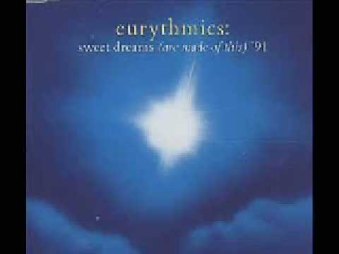 Eurythmics - Sweet Dreams (Are Made Of These) (Remix 91)