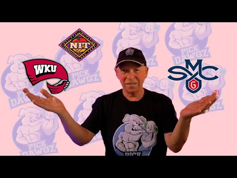 St. Mary's vs Western Kentucky 3/17/21 Free College Basketball Pick and Prediction CBB Betting Tips