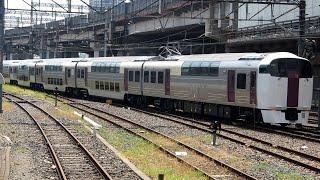 2020/08/19 【大宮出場】 215系 NL-3編成 大宮駅 | JR East: 215 Series NL-3 Set after Inspection at Omiya