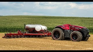 Modern Technology Agriculture  Machines 2017