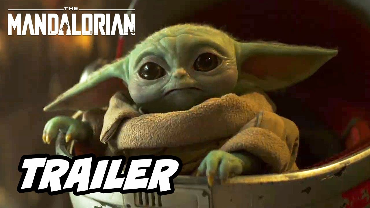 The Mandalorian season 2: Trailer drops ahead of Baby Yoda's Oct ...