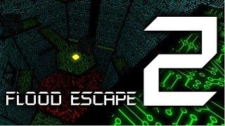 FE2 | Dark Sci-Facility Speedrun 1:09:833 (ft angel44500) | ROBLOX