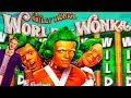 ★ SWEET FIRST TRY★ WORLD OF WONKA slot machine LIVE PLAY BONUSES BIG WINS!