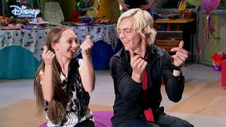 Austin & Ally - Finally Me Song - Official Disney Channel UK HD