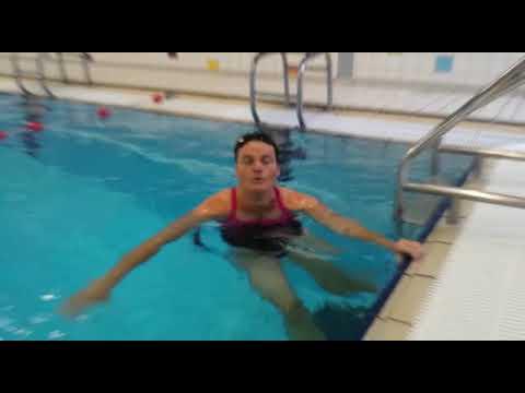 Doe je ook mee aan de Wintertijdchallenge in zwembad Hoornse Vaart?