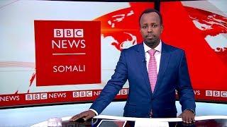 WARARKA TELEFISHINKA BBC SOMALI 18.10.2018