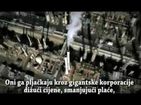 Izdigni se!!! (Rise up) - hrvatski prijevod