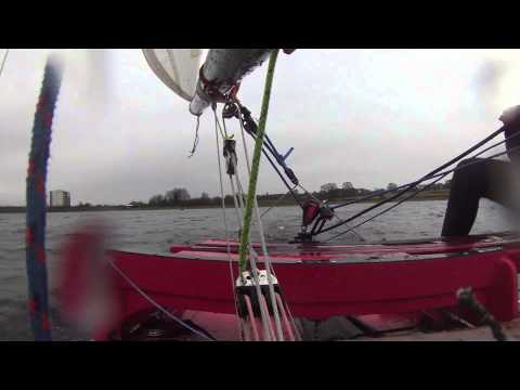 Sailing AC (international canoe)